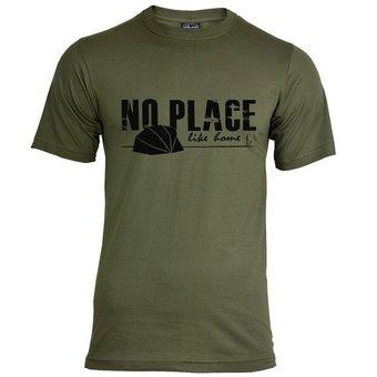 House of Carp Haus des Karpfen No Place T-Shirt
