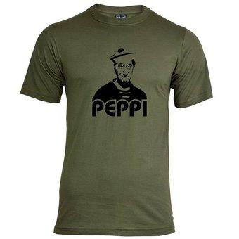House of Carp House of Carp Peppie T-Shirt