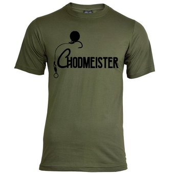 House of Carp House of Carp Chodmeister T-Shirt