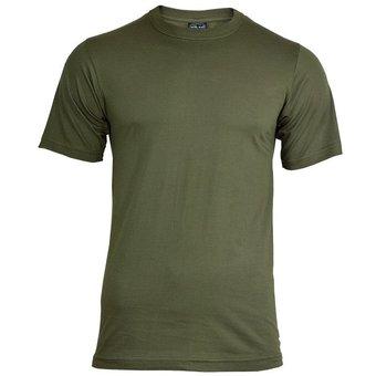 House of Carp Haus des Karpfen Karpfenbekleidung Hemd unbedruckt - Grün