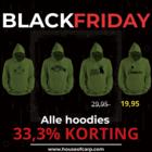 35% Rabatt auf alle Hoodies