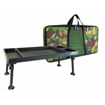 Sight Tackle Sight Tackle Bivvy Tafel Tas