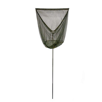Forge Tackle Forge Tackle Cr Kescher Camo 2 Teile