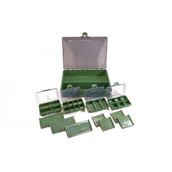 Forge Tackle Forge Tackle Box