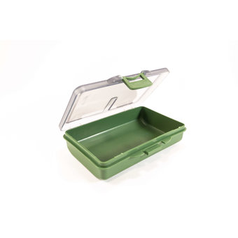 Forge Tackle Forge Tackle Rig Zubehörbox (2 Stück)