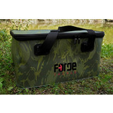 Forge Tackle Forge Tackle EVA Classic Tasche L BRD Camo
