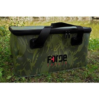 Forge Tackle Forge Tackle EVA Classic Tasche L BRD Camo
