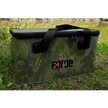 Forge Tackle EVA Classic Tasche XL BRD Camo