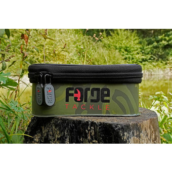 Forge Tackle Forge Tackle EVA Classic Pouch M FRG Camo