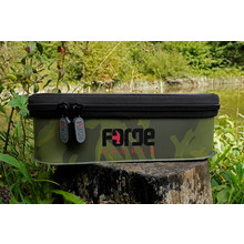 Forge Tackle Forge Tackle EVA Classic Pouch L FRG Camo