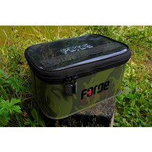 Forge Tackle EVA Classic Pouch XL FRG Camo