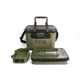 Forge Tackle Forge Tackle EVA Table Top Bag With Tray