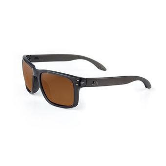 Fortis Eyewear Fortis Eyewear Bays - Brown (No X Bloc)