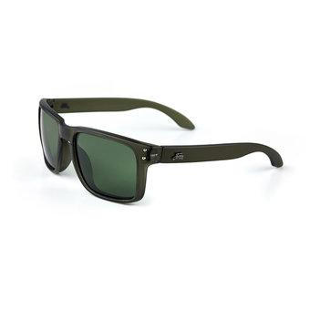 Fortis Eyewear Fortis Eyewear Bays - Grün (kein X-Block)