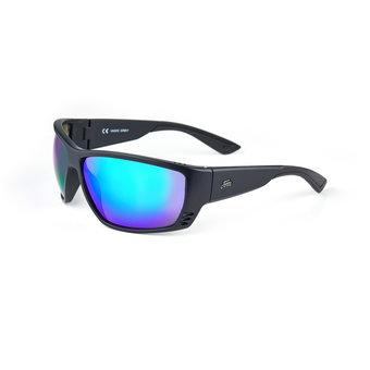 Fortis Eyewear Fortis Eyewear Vistas - Vista Grey Blue X Bloc