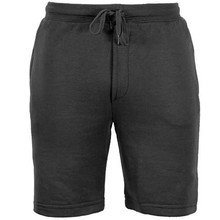 House of Carp Short Jogger - Black
