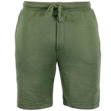 House of Carp Kurzer Jogger - Olive