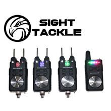 Sight Tackle Sight Navitron RX 3 + 1 beetverklikker set