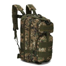 House of Carp House of Carp Tactical Backpack 30Ltr
