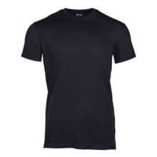 House of Carp T-Shirt Black Unprinted