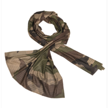 House of Carp Hengel Camo Net Mesh