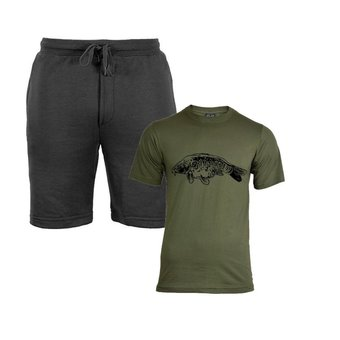 House of Carp Kombi-Angebot für Karpfenbekleidung 5
