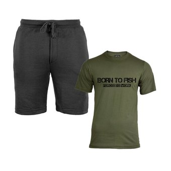House of Carp House of Carp Clothing Combi Deal 6