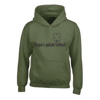 House of Carp Hochwertige grüne Karpfenkleidung ohne Aufdruck - Copy