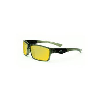 Fortis Eyewear Fortis Eyewear Junior Bays - Gold XBlok