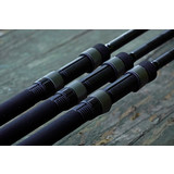 Forge Tackle Black Bullet Carp Rod