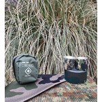 Camouflage for concealing your carp equipment while fishing | House of Carp