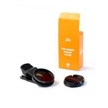 Fortis Eyewear Polarised Telefoon Filter Clip