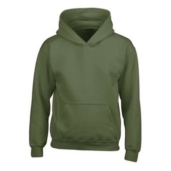 House of Carp Top quality green carp clothing without print