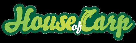 Welkom bij House of Carp - de webshop voor karperkleding en vismateriaal