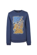 PRETTY GREEN PRETTY GREEN UNDERSOUND CREW SWEAT