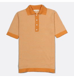 FAR AFIELD FAR AFIELD CLASSIC S/S POLO LEON