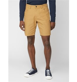 BEN SHERMAN BEN SHERMAN  CANVAS SHORT GOLD
