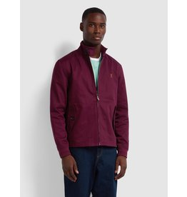 FARAH FARAH HARDY 100 HARRINGTON JACKET