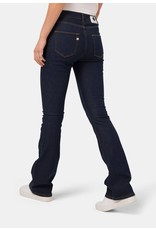 MUD JEANS MUD FLARED HAZEN STRONG BLUE