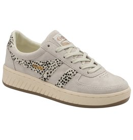 GOLA SHOES GOLA CLASSICS WOMEN'S GRANDSLAM SUEDE SAFARI