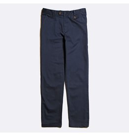 FAR AFIELD FAR AFIELD TRIGGER TROUSERS ENSIGN BLUE