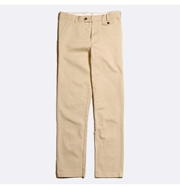 FAR AFIELD FAR AFIELD TRIGGER TROUSERS SAND