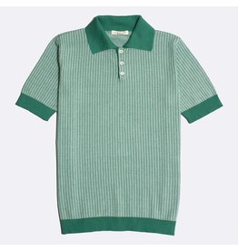 FAR AFIELD FAR AFIELD BLAKEY SS POLO