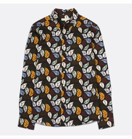 FAR AFIELD FAR AFIELD MOD BUTTON DOWN SHIRT