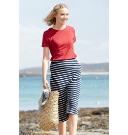 SEASALT CORNWALL SEASALT ISLAND DAYS SKIRT