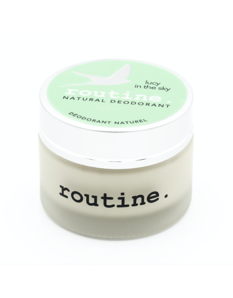 ROUTINE  ROUTINE DEODORANT LUCY IN THE SKY