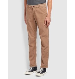 FARAH FARAH ELM REGULAR FIT CORD TROUSER