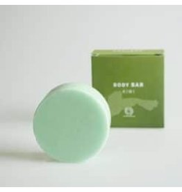 SHAMPOO BARS SHAMPOO BAR BODYBAR KIWI