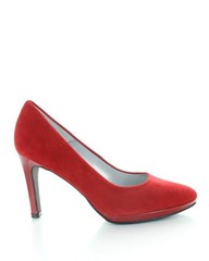Producten getagd met rode schoentjes