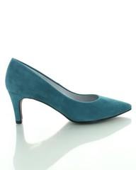 Schoenen en accessoires in de kleur Groen